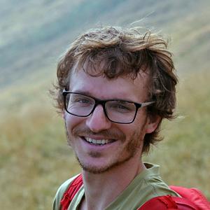 Dr. David Frey