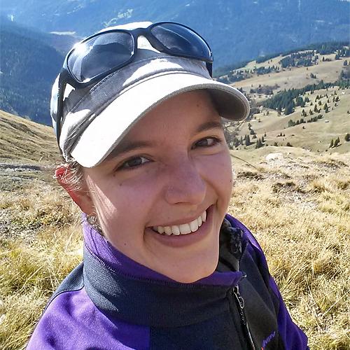 Esther Vogel
